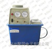 真空泵SHB-III循环水真空泵参数 真空泵SHB-III
