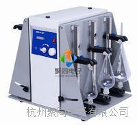 广东厂家JTLDZ-6分液漏斗振荡器的具体使用案列 JTLDZ-6