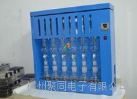 天津脂肪测定仪JT-SXT-06索式提取器价格 JT-SXT-06