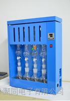 保定脂肪测定仪JT-SXT-04操作说明 JT-SXT-04