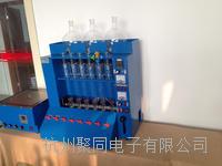 武汉粗纤维测定仪JT-CXW-6酸碱消煮法含量测定 JT-CXW-6