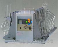 黑龙江分液漏斗振荡器JTLDZ-6配6个150~1000ml夹具 JTLDZ-6