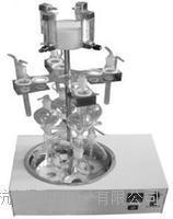 水质硫化物酸化吹气仪JT-DCY-4S JT-DCY-4S