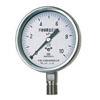 YE-100B不锈钢膜盒压力表 YE-100B