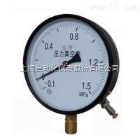 YTZ-150远程压力表0-0.25MPA YTZ-150