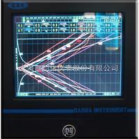 EX4B-12上自儀大華儀表廠EX4B-12彩色無紙記錄儀說明書、參數、價格、圖片