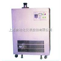 RTS-80A上海仪表六厂/自仪六厂RTS-80A制冷恒温槽 说明书、参数、价格
