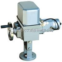 ZKZ-510C上海仪表十一厂/自仪十一厂ZKZ-510C直行程电动执行机构说明书