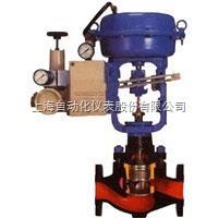 HCB-50上海自动化仪表七厂HCB-50 笼式双座调节阀