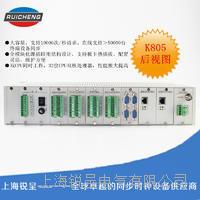 网络时钟同步设备 k804