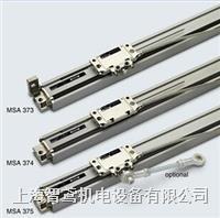 闭式直线光栅尺MSA 373 MSA 374 MSA 375 MSA 373 MSA 374 MSA 375