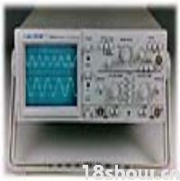 模拟示波器CA8010M CA8015