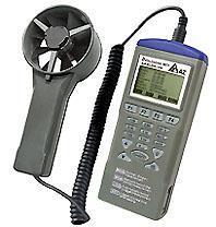AZ9861温湿度/风速仪 AZ9861