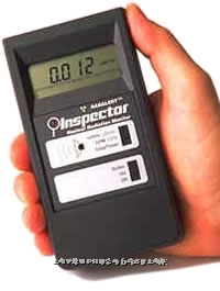 Inspector射线检测仪