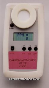 Z-500一氧化碳气体测量分析仪