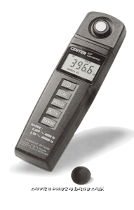 CENTER-337手持式照度计