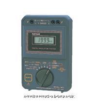 数字式绝缘电阻测试仪/电阻计/兆欧表 M53