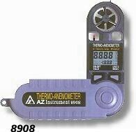 风速仪 AZ 8908