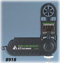风速仪 AZ 8918
