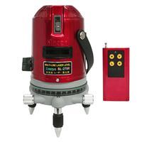 多功能自动安平激光标线仪 SL-270R