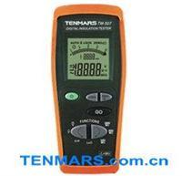TM-507 数位高阻计 TM-507