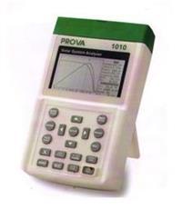 PROVA-1010太阳能系统分析仪 PROVA-1010