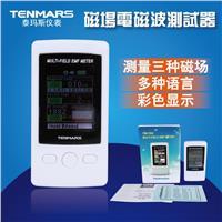 台湾泰玛斯TM-190低频/高频电磁波辐射测试仪 TM-190