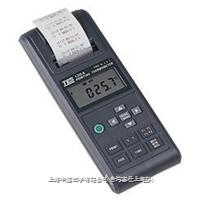 TES-1304列表式温度计