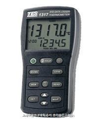 TES-1317/TES-1318白金电阻温度表