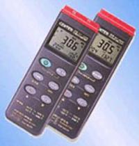 记忆温度计CENTER306  CENTER306/305