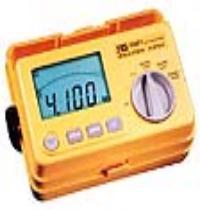 绝缘测试器TES-1601 TES-1601