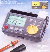 绝缘测试仪TES-1602  TES-1602