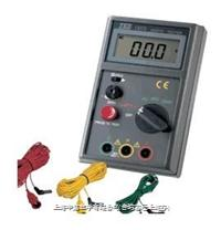 TES-1605数字接地电阻计