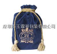 深圳绒布袋 多种