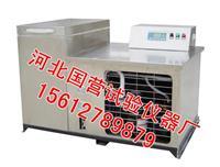 混凝土快速凍融試驗機 KDR-V3型