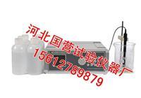 氯離子含量測定儀 NJCL-L