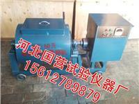強製式單臥軸混凝土攪拌機 HJW-30型