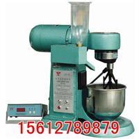 JJ- 5型水泥膠砂攪拌機