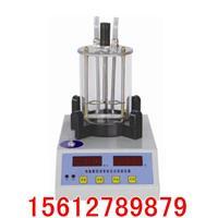 SYD-2806D型瀝青軟化點試驗儀