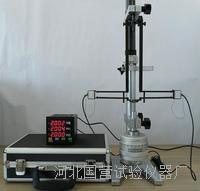 鋼筋機械連接殘餘變形測試儀