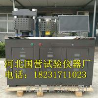 水泥恒應力壓力試驗機 DYE-300S型