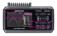 日本原装GRAPHTEC日图便携式记录仪GL220