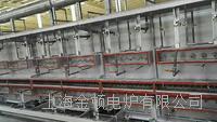 磷酸铁锂、石墨负极材料辊道窑、磷酸铁锂、石墨负极材料推板窑