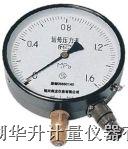 电阻式远传压力表 YTZ-(100.150)系列