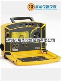 法国CA电气安装测试仪CA6114安规测试仪 CA6114