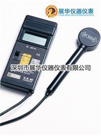法国CA电磁场分析仪CA40高斯计/特斯拉计 CA40