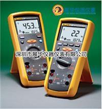 美国福禄克Fluke1587绝缘电阻测试仪Fluke1577绝缘万用表 Fluke1587 Fluke1577