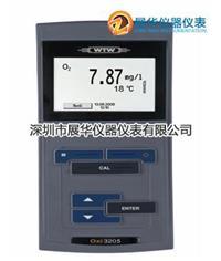 德国WTW溶解氧分析仪Oxi3205 Oxi3205