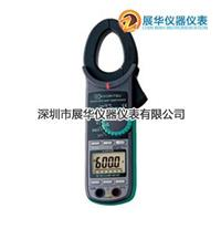 日本KYORITSU钳形电流表KEW2046R日本共立 KEW2046R