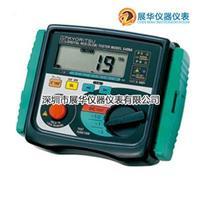 日本KYORITSU漏电开关测试仪MODEL5406A日本共立 MODEL5406A